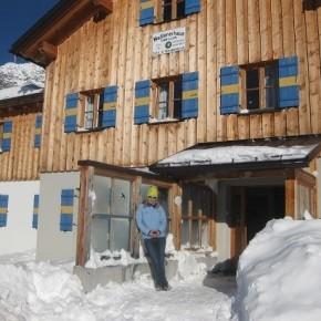 Школа Гидов в Австрии начала свою работу