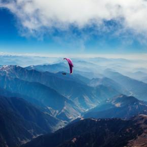 Прогулка по Гималаям. Часть1. Индия. Химчал Прадеш.