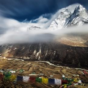 Фото-подборка из региона Эвереста.