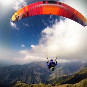 Гималаи Flying Log. Часть1. Покхара.
