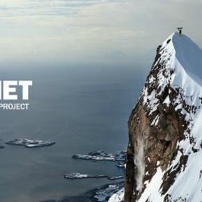 Премьера видео! RideThePlanet: Lofoten Islands