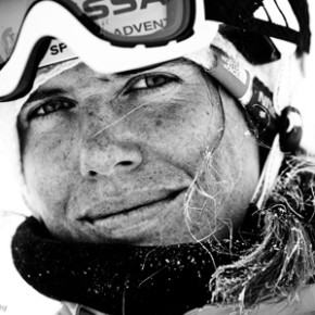 Интервью со шведской лыжницей Марьей Перссон