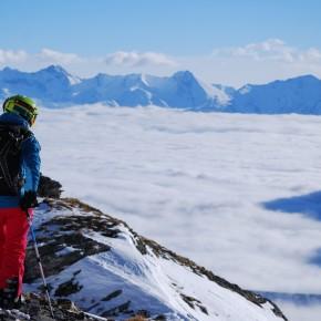 Особенности снаряжения для ски-тура