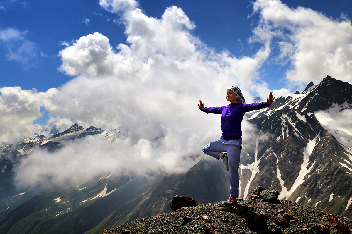 Сколько зарплата у промышленных альпинистов