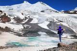 Trekking Yoga Camp Elbrus