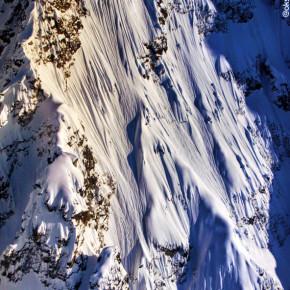 Фрирайд и хели-ски  на Аляске.