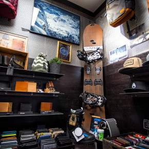 Gara Splitboards
