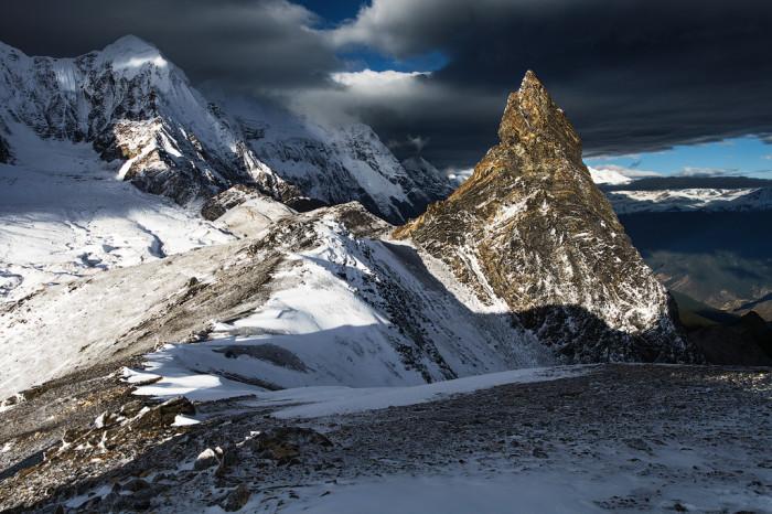 Волшебные Гималаи #38(1024)