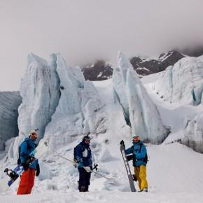 Премьера видео! RideThePlanet: Valle D'Aosta